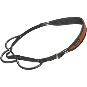 Skylotec Gear to Crack Material Harness orange/anthracite